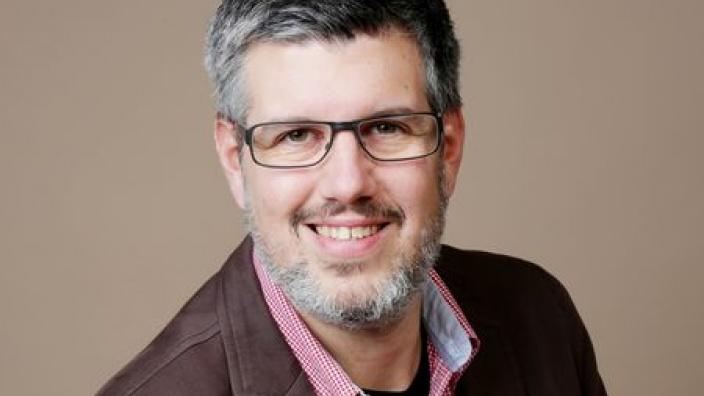 Herr Sebastian Wolff